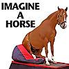 Imagineahorse - Trick Horse Training