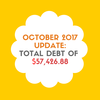 Ditching Our Debt