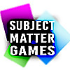 Subject Matter Games | Indie Game Developers