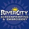 RiverCity | Embroidery, Custom T-Shirts, Screen Printing