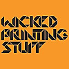 Wicked Screen Printing Supplies