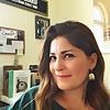 Dima Al Sharif Blog