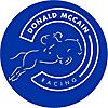 Donald McCain Racing