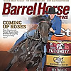 Training Barrel Horses