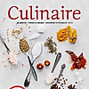 Culinaire Magazine