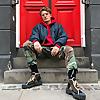 Magnus Ronning | Streetwear Youtuber