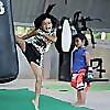 Muay Thai Gifs