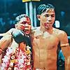Muay Thai Scholar