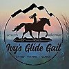 Ivy's Glide Gait Train a Smooth Gait Naturally