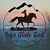 Ivy's Glide Gait Train a Smooth Gait Naturally