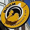 Boom Breakfast Toronto Lunch and Brunch Blog