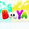 Booya - Scary Nursery Rhymes & Songs for Kids