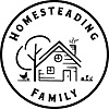 Homesteading Family