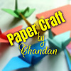 Paper Craft by Chandan
