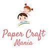Paper Craft Mania