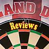 England Darts Reviews