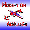 Hooked on RC Planes