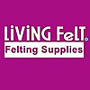 LIVING FELT Blog! - Felting Friends Blog
