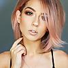 Krystal Clear Makeup