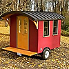 PAD Tiny Houses | Tiny House Books