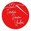 Teresa Down Under