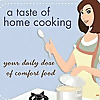 A Taste of Home Cooking - Your daily dose of comfort food