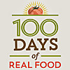 100 Days of RealFood