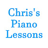 Chris's Piano Lessons