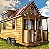 Tumbleweed Tiny Houses | Best Tiny House on Wheels Website