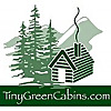 Tiny Green Cabins | Tiny Green Blog