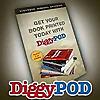 Diggy POD Blog | Self Publishing Advice and Tips