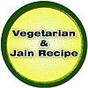 Vegetarian & Jain Recipe - Learn Apply Teach