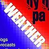NY NJ PA Weather Meteorology, not Modelology
