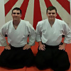 Iwama Warriors Aikido VA Beach