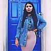 Freya Broni - Irish Fashion and Beauty Blogger