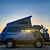 LIve the Van Life