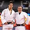 Mister Judo Cannes