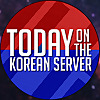 Today on the Korean Server