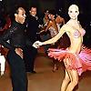 GQ Ballroom Dance Coaching