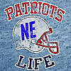 nePatriotsLife.com - New England Patriots Fan Site, Blog, T-shirts