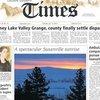 Lassen News - Lassen County News