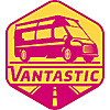 Vantastic | Couple Living in a Van