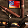 Patriotic cigar Page