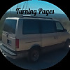 Turning Pages in Van Life