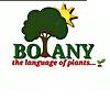 Botany the language of plants
