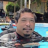 Kru Tom Scuba Diving Instructor