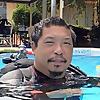 Kru Tom Scuba Diving Instructor