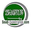 Saudi-Expatriates