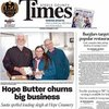 Steele County Times, Dodge County Independent and News Enterprise