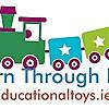 Educational Toys | Learn Through Play